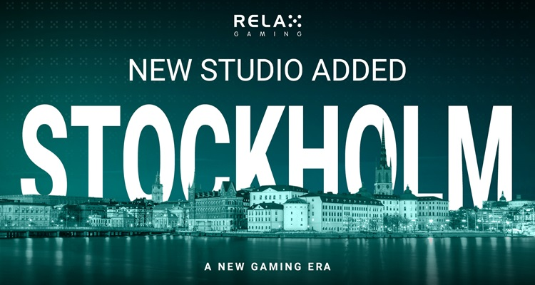 Relax hires new in-house games studio: opens new Stockholm office