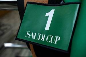 Square in the Air to promote world's most valuable horse race