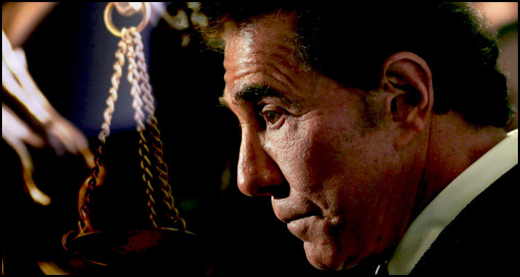 Nevada judge sides with Steve Wynn over license suitability lawsuit