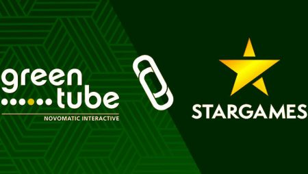 Greentube Malta Ltd-owned StarGames prepares for German market entry