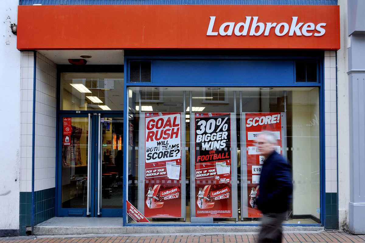 UK Bookmakers Agree Cash Boost for Horseracing