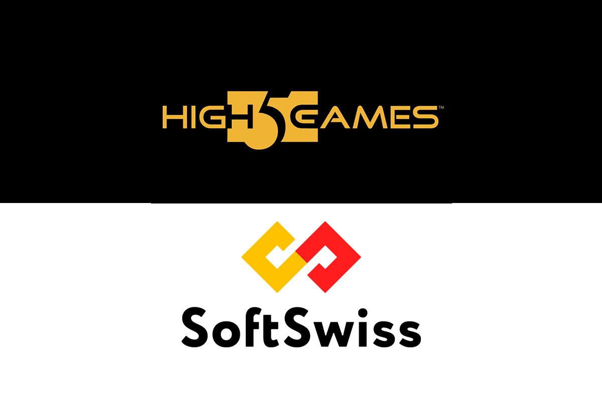 SoftSwiss Integrates High5 Games to its Portfolio