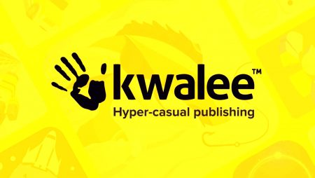 Kwalee integrates AdInMo's InGame Ads into hyper-casual hit Off The Rails
