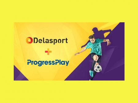 Delasport partners with Progress Play as their new sportsbook provider