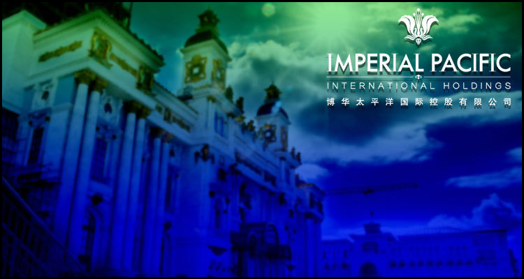 Financial difficulties continue for Imperial Pacific International Holdings Limited