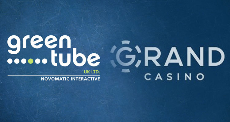 Greentube enters Belarus with launch of content via GrandCasino