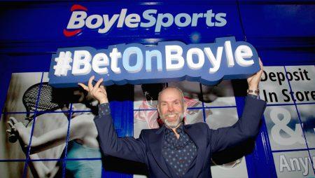 UKGC Imposes £2.8M Fine on BoyleSports for AML Failings