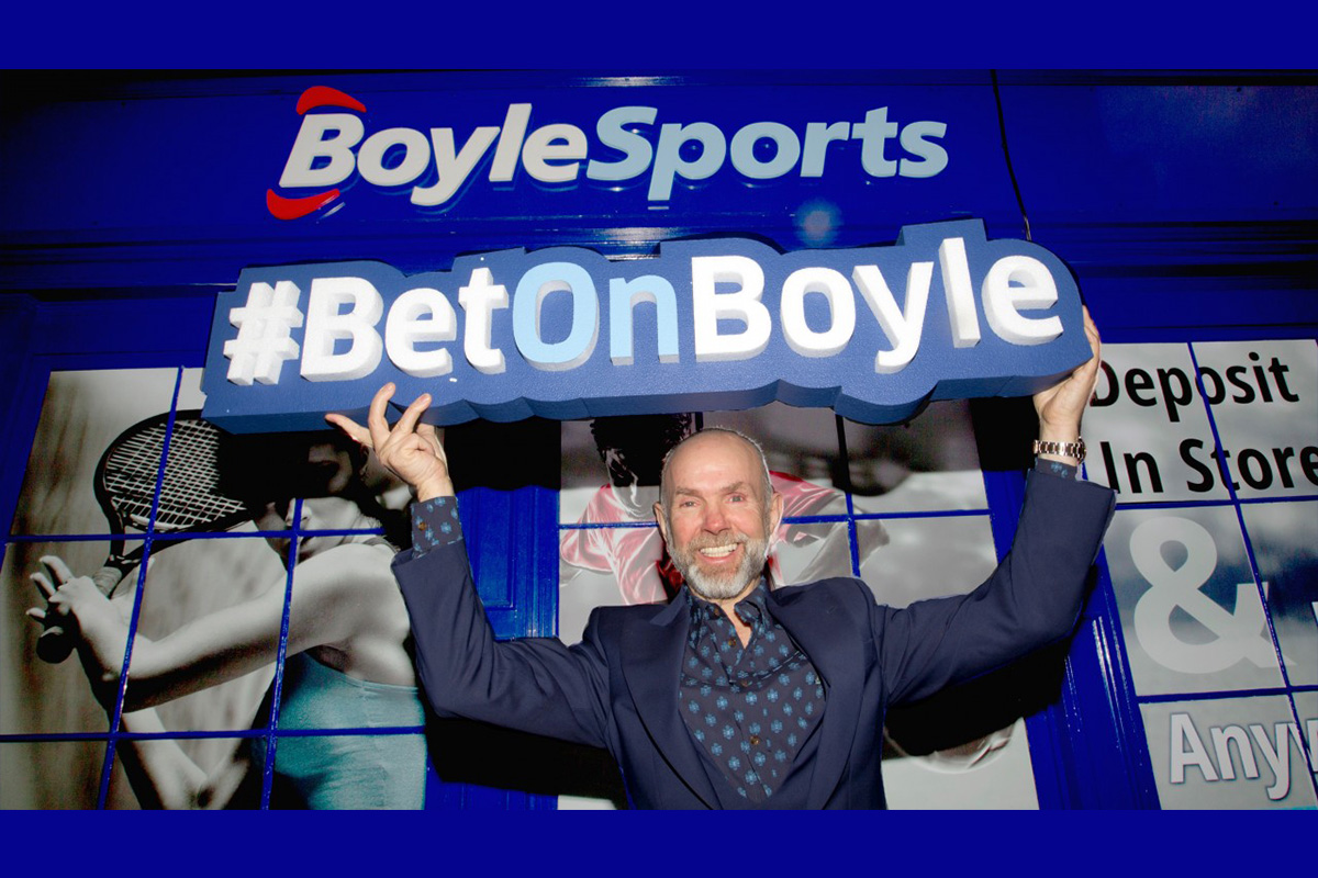 UKGC Imposes £2.8M Fine on BoyleSports for AML Failings