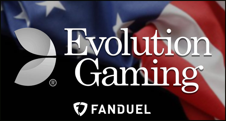 Evolution Gaming Group AB increasing its American footprint