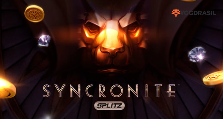 "Yggdrasil releases new Syncronite slot with ""killer combo"" Synced Reels and popular Splitz mechanic"