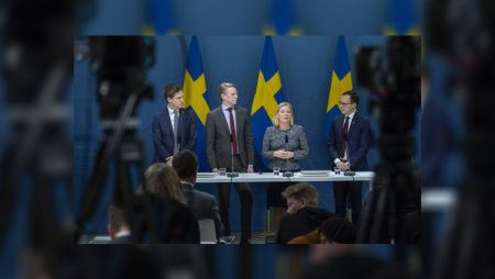 Swedish Govt Seeks to Extend Temporary Gambling Restrictions Until June 2021