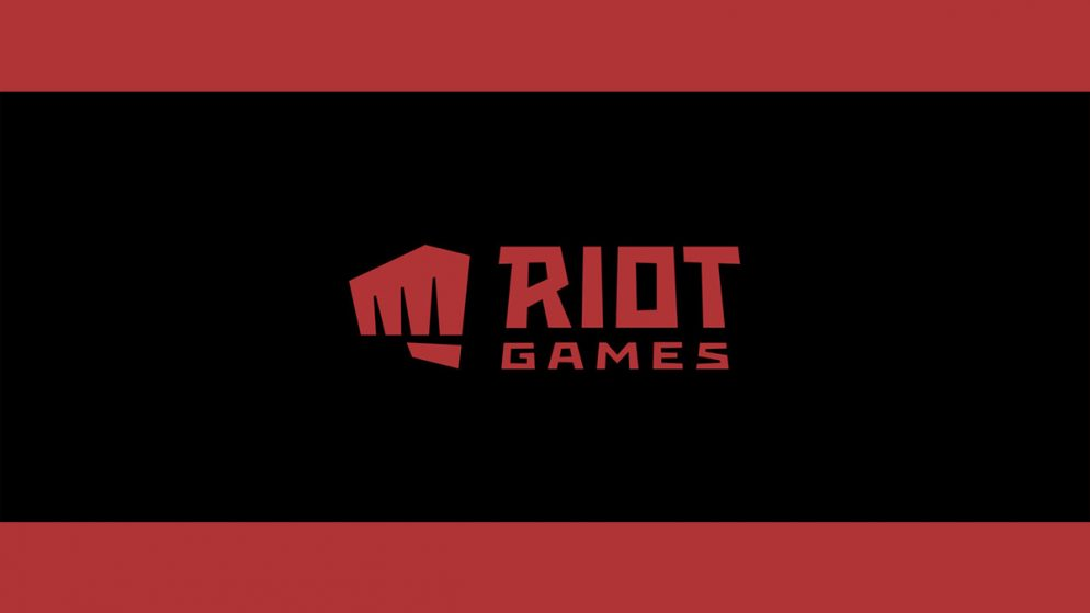Logitech G Partners with Riot Games