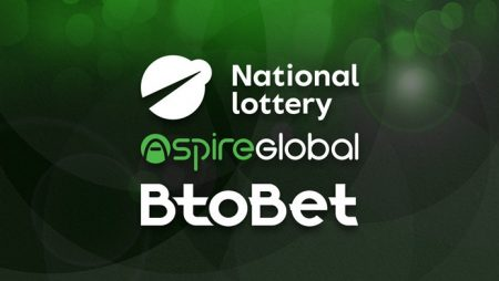 Aspire Global agrees BtoBet deal with Russian National Lottery Operator for Sports Lotteries LLC