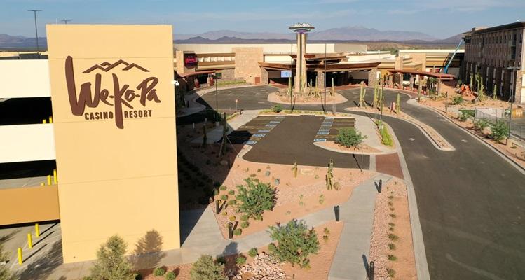 Yavapai Nation officially opens new We-Ko-Pa Casino Resort in Scottsdale, Arizona