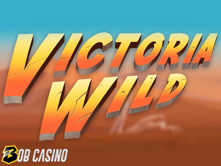 Victoria Wild Slot Review (Yggdrasil)