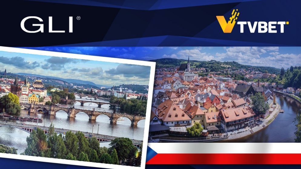 TVBET Intends to Enter Czech Igaming Market with GLI Certification