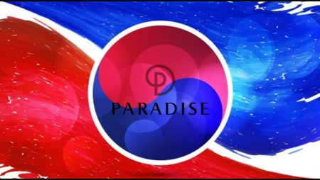 Paradise Company Limited being investigated by South Korean tax authority