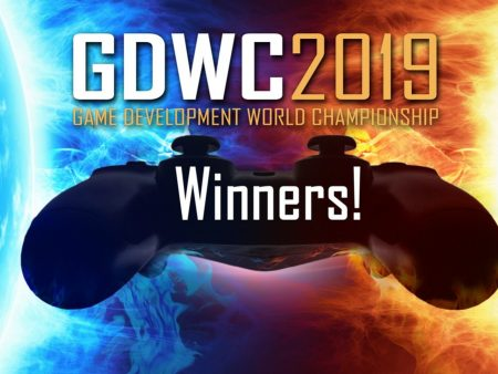 The Game Development World Championship 2019 Winners Announced!