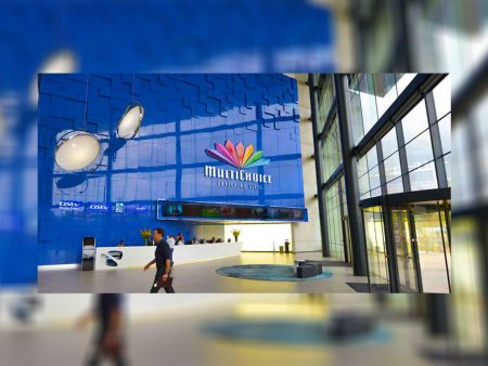 Multichoice Acquires 20% Stake in Betking