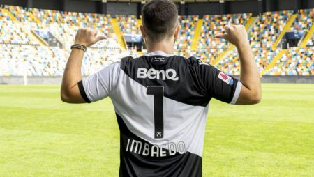 BenQ Italy Partners with Udinese eSports
