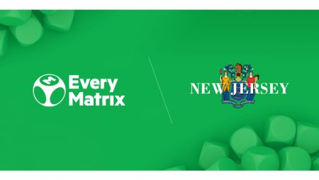 EveryMatrix applies for New Jersey gaming license