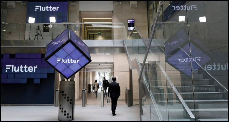 Third-quarter financial success for Flutter Entertainment