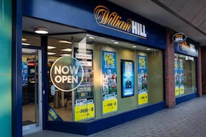 William Hill deal edges closer