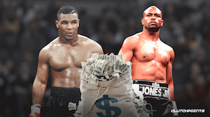 DraftKings gets esports rights for Tyson vs Jones