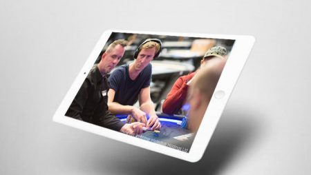 Jans Arends one of the first winners of GGPoker's High Rollers Week