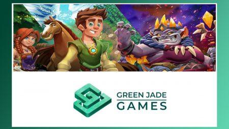 Green Jade Games Releases Troll KO