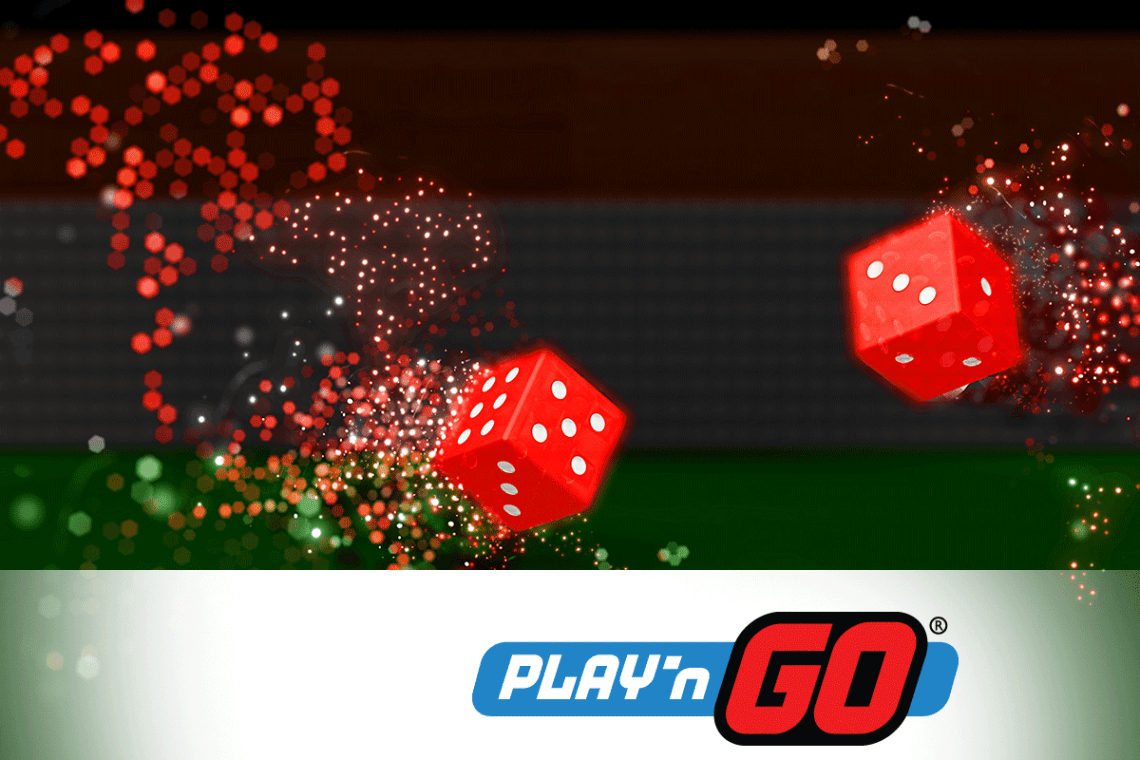 Play'n GO Deliver Double Dose of Entertainment with Dual Release