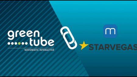 Greentube bringing Mentor responsible gambling solution to StarVegas.es