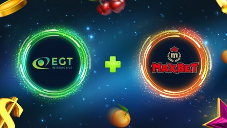 EGT Extends its Partnership with Maxbet into Bosnia and Montenegro