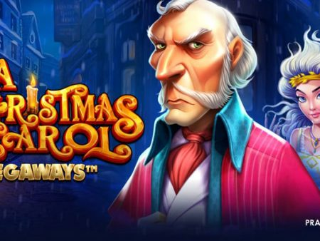 Pragmatic Play infuses classic holiday tale in new video slot Christmas Carol Megaways