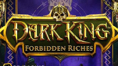 Dark King: Forbidden Riches Slot Review (NetEnt)