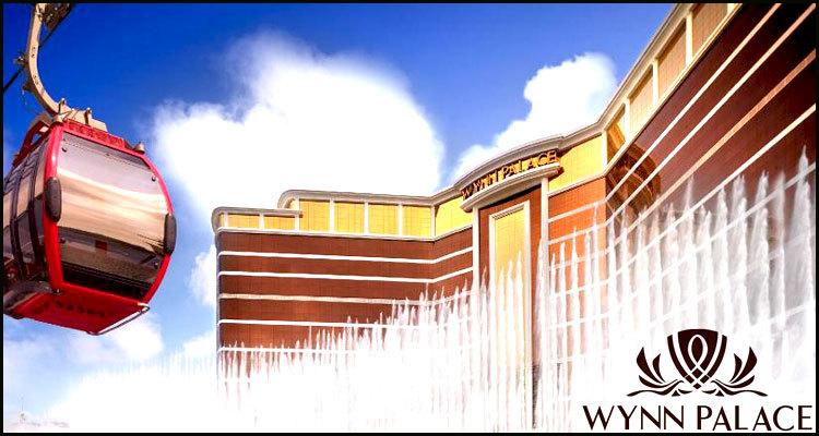 Wynn Macau Limited experiencing slow post-coronavirus recovery