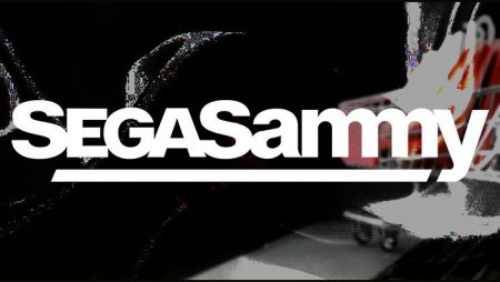Sega Sammy Holdings Incorporated selling arcades business