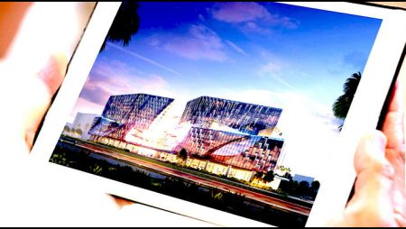 Suncity Group agrees Resorts World Westside City construction contract