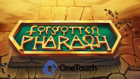 OneTouch turns back the sands of time with Forgotten Pharaoh