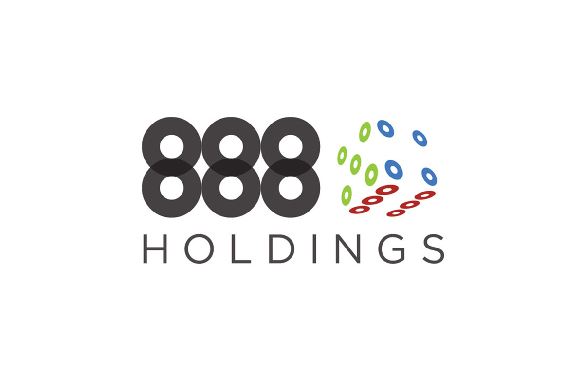 888 Appoints Vaughan Lewis as Chief Strategy Officer