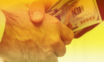 Tribal Chairman of Mashpee Wampanoag Tribe Facing Bribery Charges Involving Taunton Casino Project