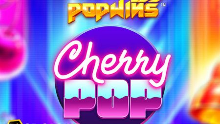 CherryPop Slot Review (Yggdrasil)