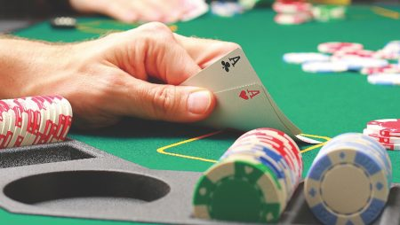 Sudden rush in the Poker Industry in India