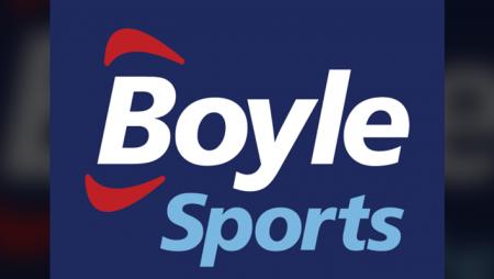 Gambling Commission fines BoyleSports Enterprises £2.8 million for rules breach