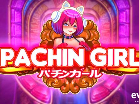 Evoplay Entertainment adds new Pachinko-inspired slot Pachin-girl to growing portfolio
