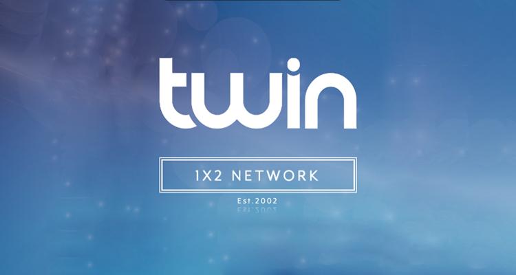 1X2 Network enhances Twin's online casino games lobby
