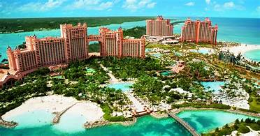Atlantis casino returning