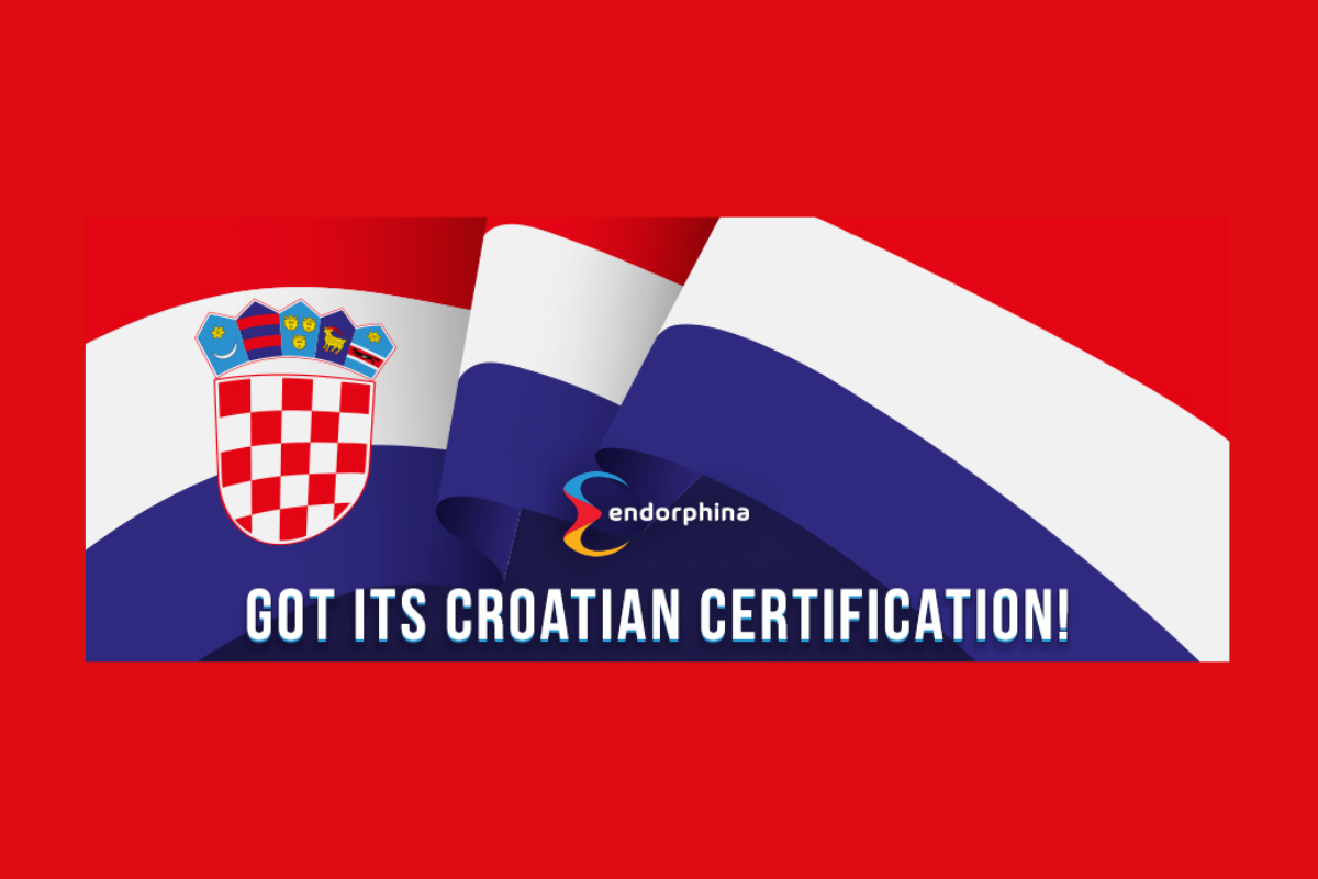 Endorphina enters the Croatian market!