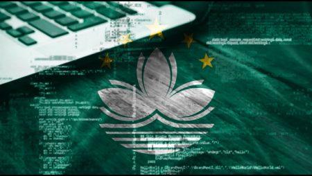 Macau cracking down on illicit online gambling websites