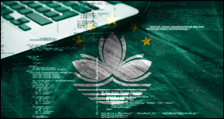 Macau cracking down on illicit online gambling websites